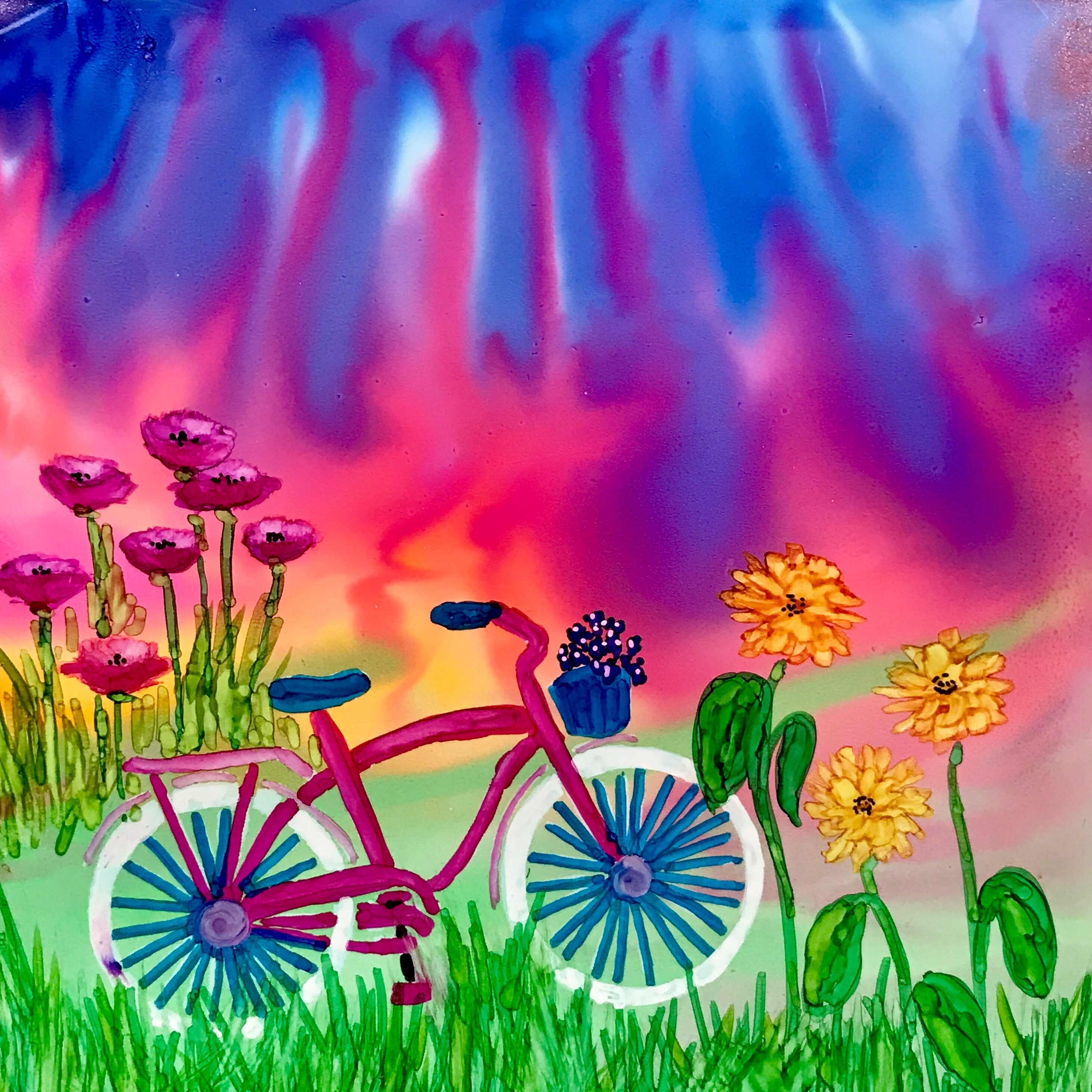 Summer Ride